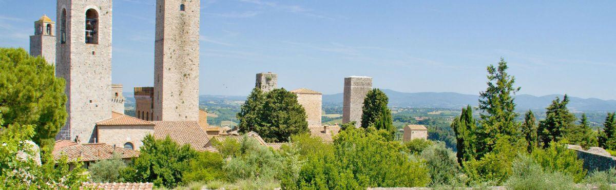 Local Guides San Gimignano Walking Tours San Gimignano